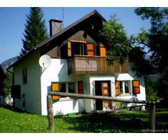 Malborghetto Valbruna: Villa 5 Locali o piu