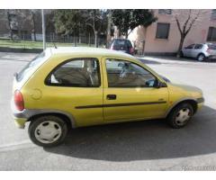 Opel Corsa 2 serie 1,5 tre porte Swing