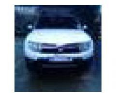 Dacia Duster Laureate dci 4x4 diesel 63 plate 12600 miles
