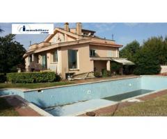 Villa 5 Locali