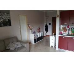 Appartamento centro con terrazzo