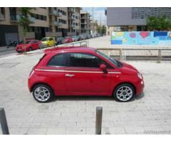 Fiat 500 1.3Mjt Sport