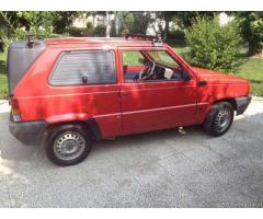Fiat Panda Business Van 1100 ie