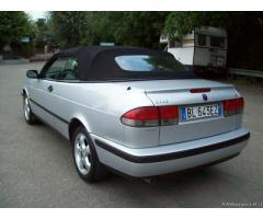 Saab 9.3 cabrio 2.0 bz