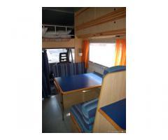 Camper Mobilvetta DRIVER 57 S