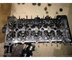 Testata motore 1.6 Fiat Lancia Alfa Romeo turbo Egr coppa