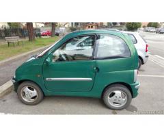 Liger miniauto - Pistoia