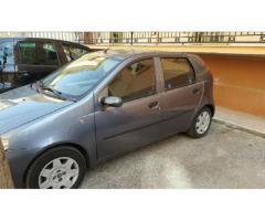 Fiat punto classic 1.3 - 2004