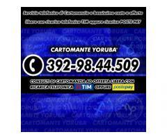 ¸.•*´¨`*•.¸Studio di Cartomanzia Cartomante Yorubà¸.•*´¨`*•.¸