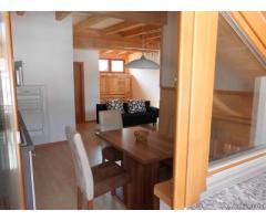 Caratteristico appartamento sulle Dolomiti