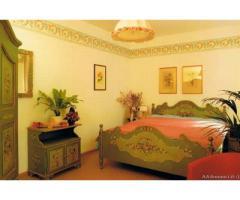 Offro Suite in Golf Hotel- Vigo di Fassa