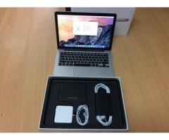 Nuovo Apple Retina MacBook Pro 15