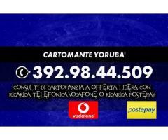 .•*¨ Studio di Cartomanzia Cartomante Yoruba' ¨*•.