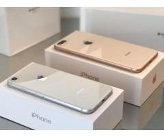 iPhone 8 64GB 430EURO ,samsung note 8 64GB 430EURO