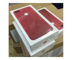 migliore offerta tre pezzi iPhone 7 + Rosso €1299
