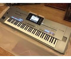 SELLING :Yamaha Tyros 5 Workstation,Mackie TT System32,Korg PA4X