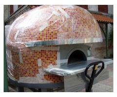 Forno per pizzeria Napoletano