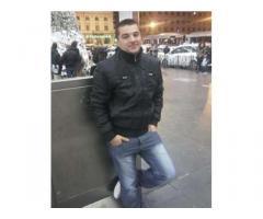 Cerco l' anima gemella - Giovanni 33 anni