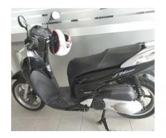 Honda SH300 (7 anni fermo in garage)