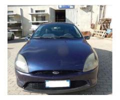 Ford Puma 1.4 Per Neopatentati