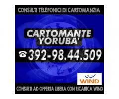 (¯`·._(Studio di Cartomanzia Cartomante Yoruba')_.·´¯)