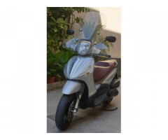 Piaggio Beverly 350 ie Sport Touring ABS
