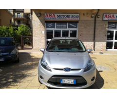Ford Fiesta 1.2 benzina business