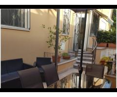 Viale michelangelo - giardino 100/18