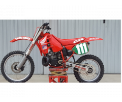 Honda CR 250 1989 Replica JMB