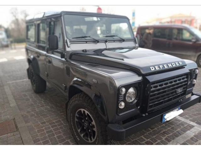 Land Rover Defender 110 SW ADVENTURE LIMITED