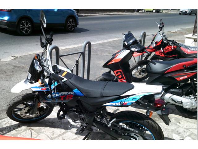 KSR Moto TR 50 SM - 2019 PROMO LUGLIO