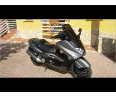 Yamaha T Max - 2003