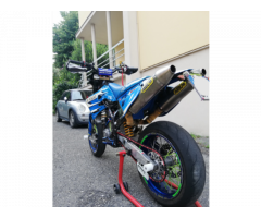 TM 450 supermotard