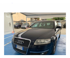 Audi A6 Avant 3.0 V6 TDI QUATTRO