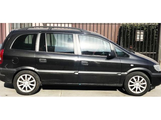 Opel Zafira 2.0dti 7posti -Neopatentati - 2000