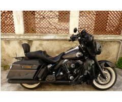 Harley-Davidson Electra Glide carburatore permuta