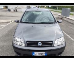 Fiat punto 1.2 benzina