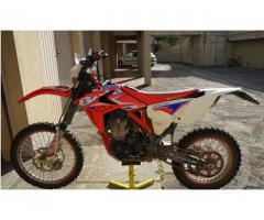 Beta rr 400 enduro