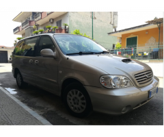 Kia Carnival monovolume 6posti full optional