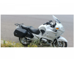 Spettacolo bmw r 1150 rt