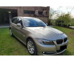Bmw serie 320 x drive cat touring