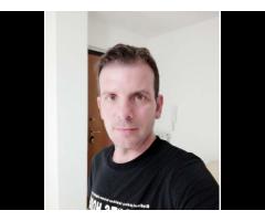 Uomo 44 anni cerca donna