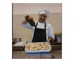 Cuoco(chef), pasticere