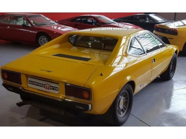 FERRARI Dino GT4 208 GT/4 - 2/7