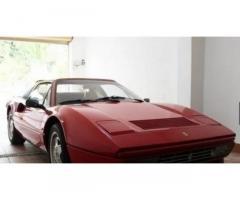 Ferrari 328 GTS- CERTIFICATA-UNICO PROPRIETARIO- - Immagine 1/10