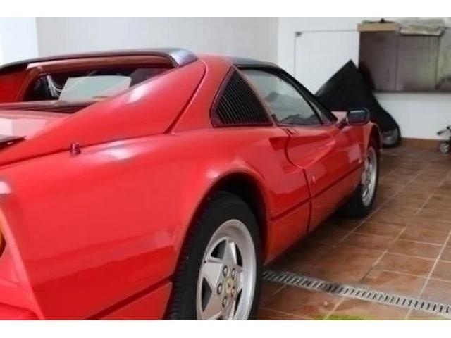 Ferrari 328 GTS- CERTIFICATA-UNICO PROPRIETARIO- - 2/10