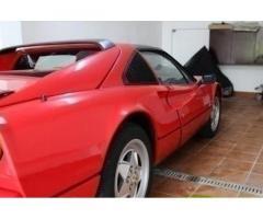 Ferrari 328 GTS- CERTIFICATA-UNICO PROPRIETARIO- - Immagine 2/10