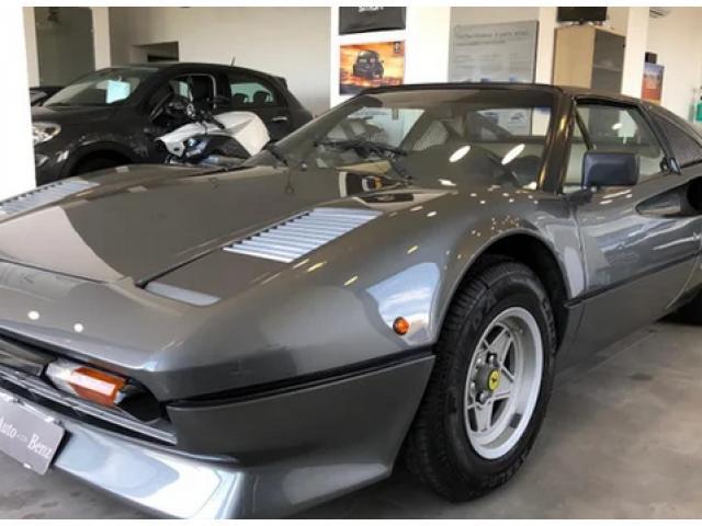 FERRARI 308 GTS da collezione solo 33000 km - 1/5