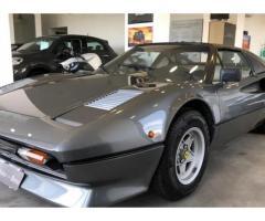 FERRARI 308 GTS da collezione solo 33000 km - Immagine 1/5
