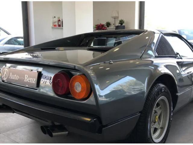 FERRARI 308 GTS da collezione solo 33000 km - 2/5